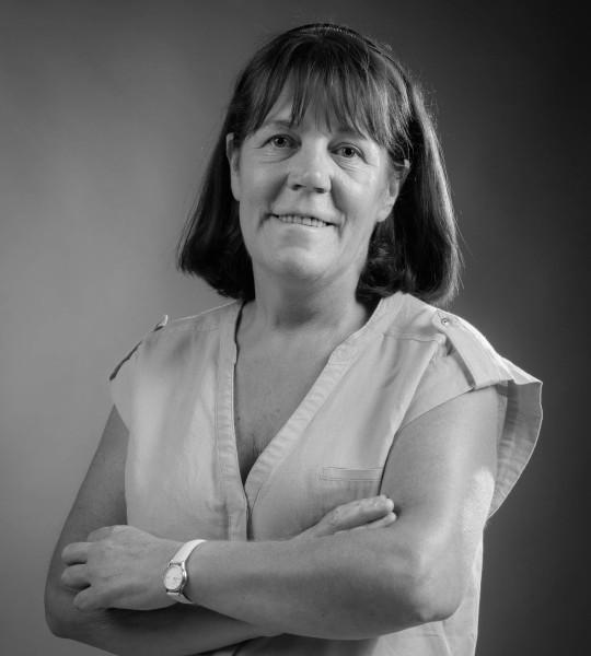Françoise LARGERON